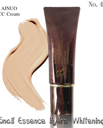 Ainuo CC cream A409