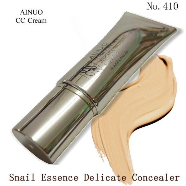 Ainuo CC cream A410
