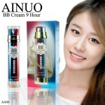 ainuo a446 BB cream 9 hour