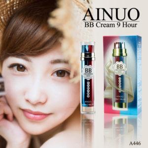 ainuo a446 BB cream 9 hour