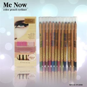 color pencil eyeliner