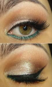 color pencil eyeliner