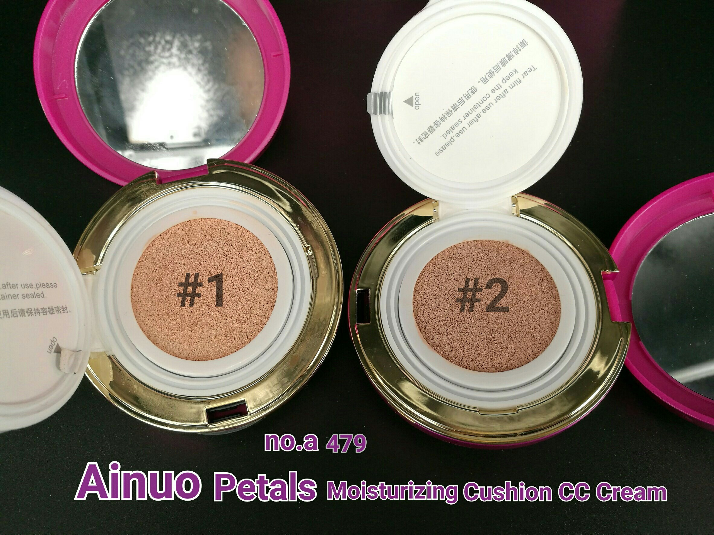 Ainuo a479cc cushion_428